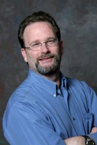 Bret Ridgway